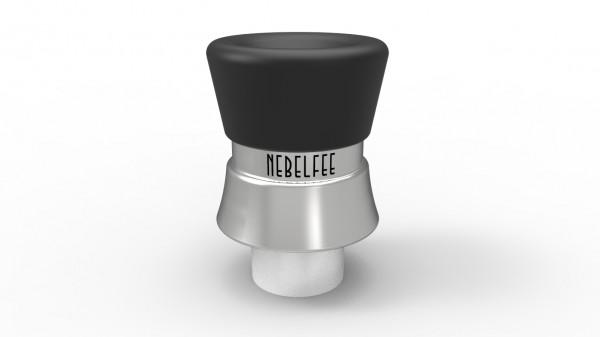 Nebelfee Special Edition 2 Stainless/POM