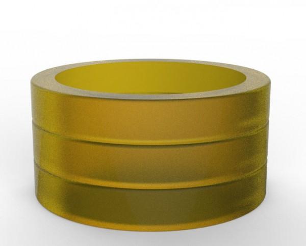 Shield PEI Ring